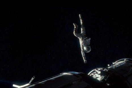 Gravity: venciendo la gravedad