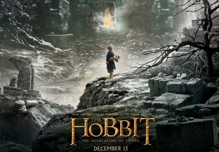 Evento mundial para fans de «El Hobbit: La desolación de Smaug el 4 de noviembre