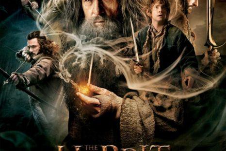 Evento fan íntegro y nuevo trailer de El Hobbit La desolación de Smaug