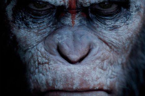 Trailer de El amanecer del planeta de los simios. BUF