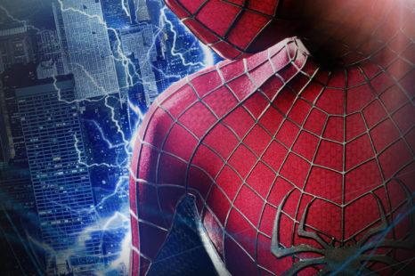 Pre Super Bowl: The Amazing Spiderman 2 Spot