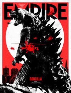 Godzilla-EmpireCoverok