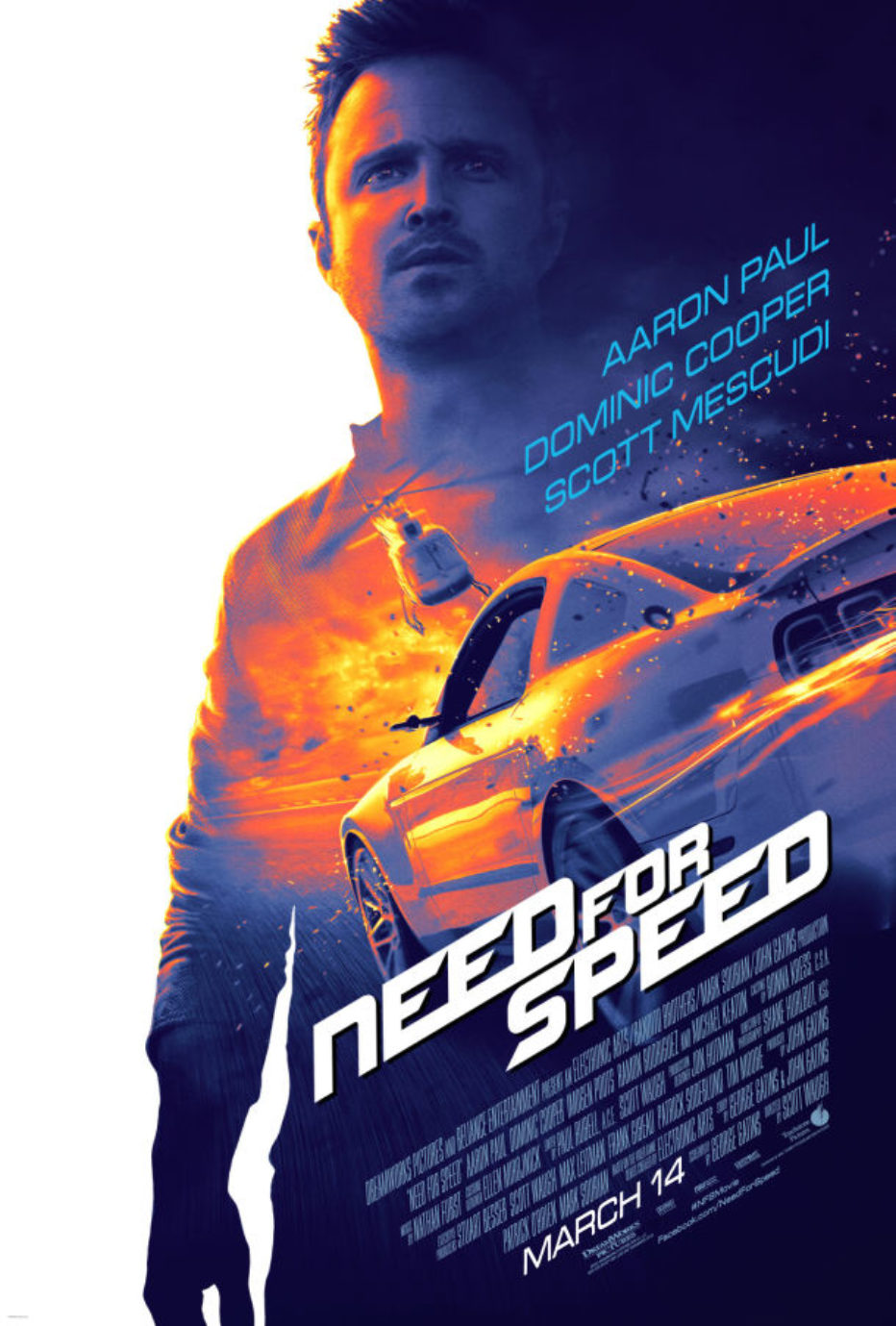 SuperBowl: Need for Speed