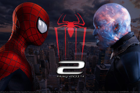 SuperBowl: The Amazing Spiderman 2