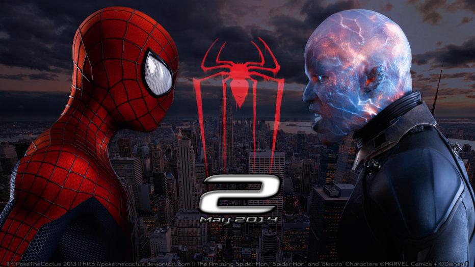 SuperBowl: The Amazing Spiderman 2