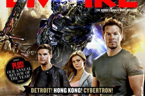 SuperBowl: Transformers Age of extinction