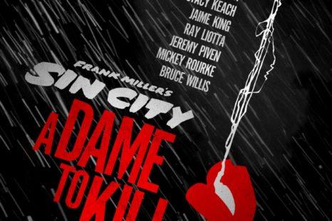 Trailer de Sin City: A dame to kill for