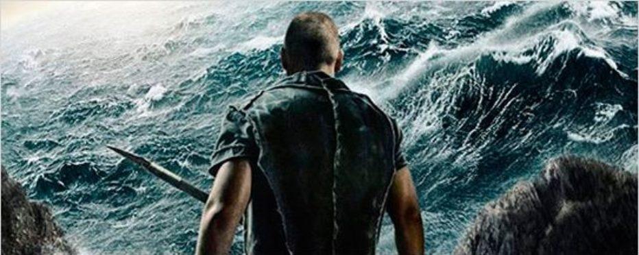 «Noé» La épica biblica