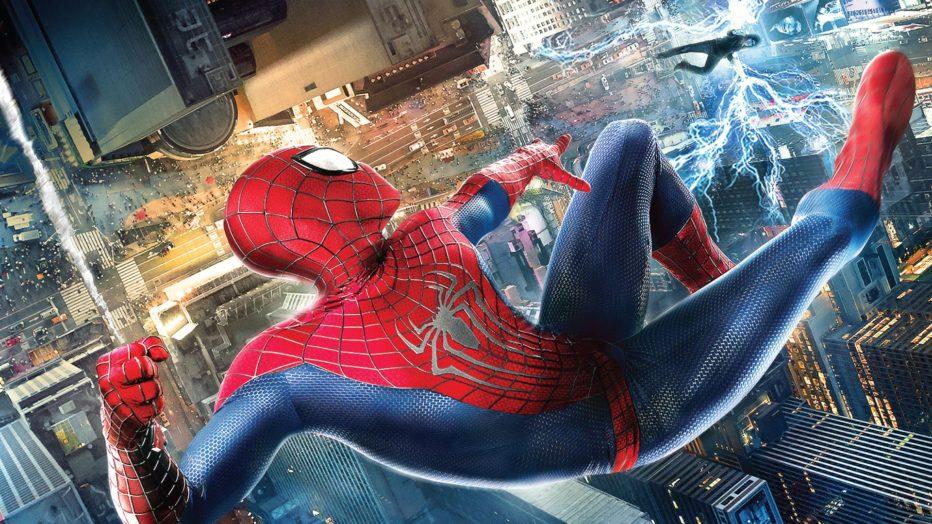 Tom Holland será el nuevo Spiderman