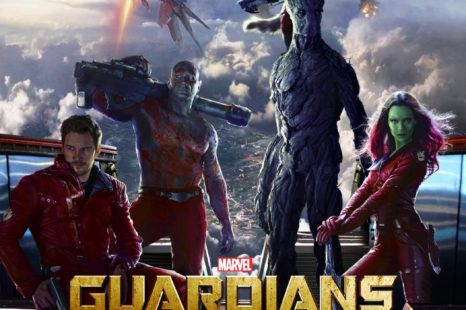 Segundo Trailer de Guardianes de la Galaxia