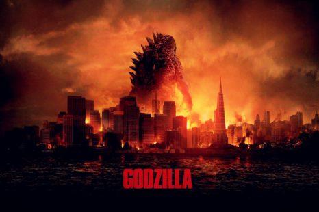 Godzilla: un fallo monstruoso