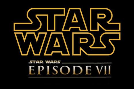 Primer video en el set de rodaje de Star Wars: Episodio VII