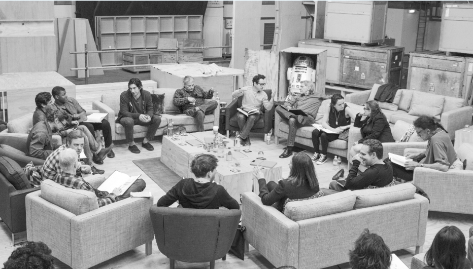 Se anuncia el reparto de Star Wars: Episodio VII