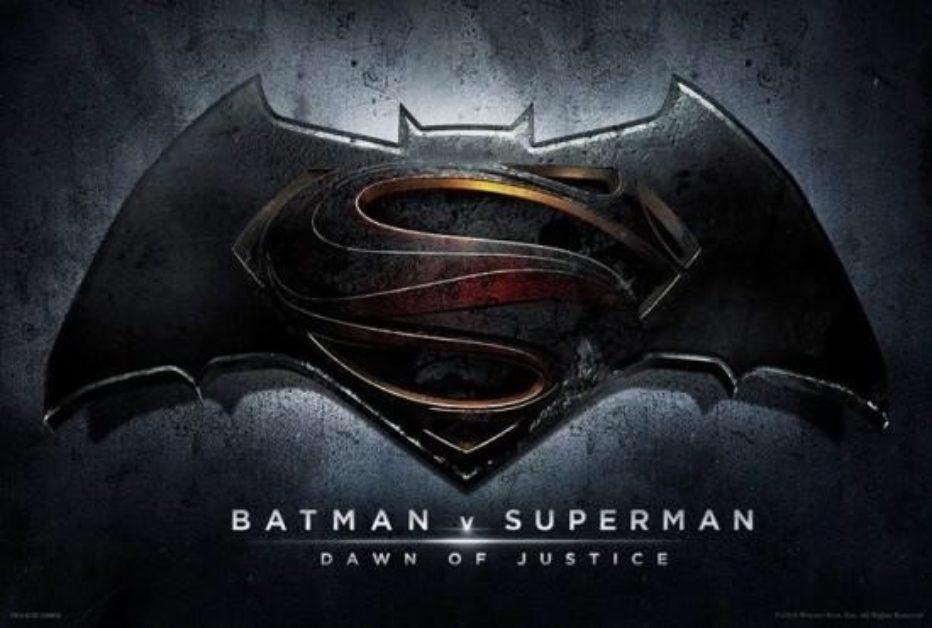Demos la bienvenida a Wonder woman en Batman v Superman: Dawn of Justice