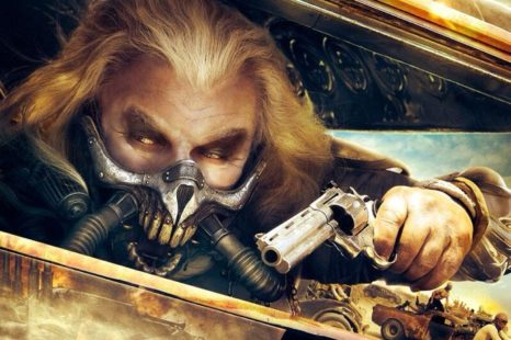 Nuevo trailer de Mad Max Fury Road