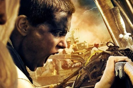 4 posters y trailer para Mad Max Fury Road y San Diego arde del Hype
