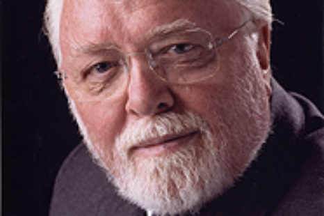 Richard Attenborough 1923-2014