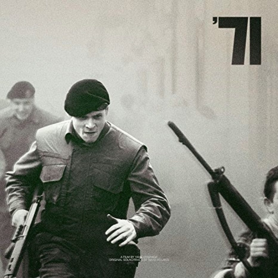 Sitges 2014: día 4. '71,the world of kanako, stereo, a girl walks home alone at night