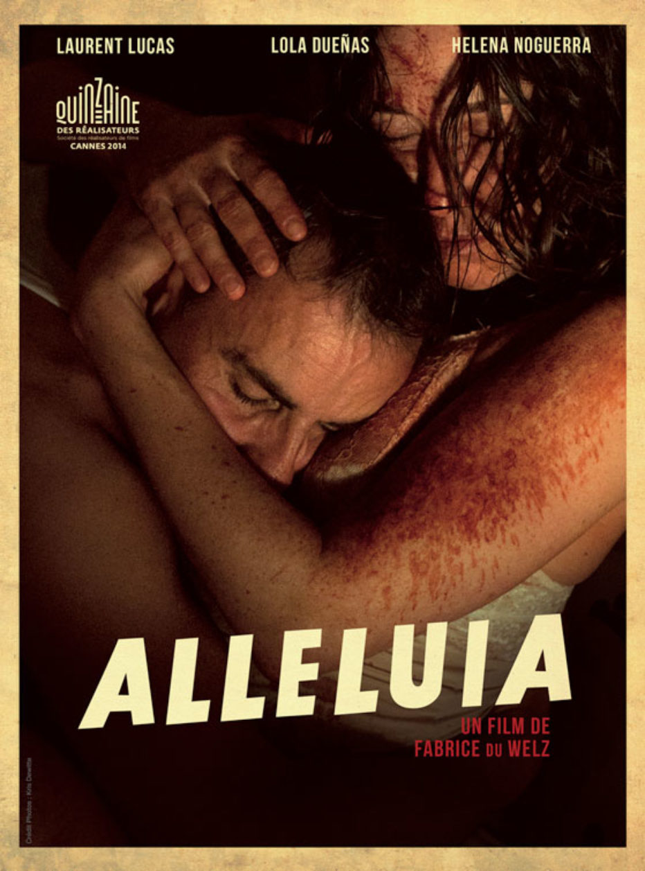 Sitges 2014: Día 7. Relatos Salvajes, Over your dead body, El ardor, Alleluia, Autómata