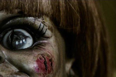 Teaser trailer de Annabelle 2
