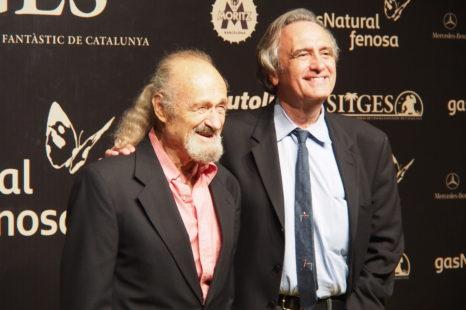 Las imágenes del Festival de Sitges 2014