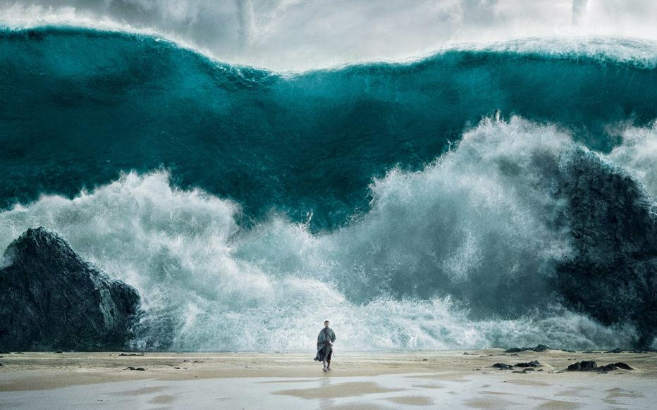 «EXODUS: Dioses y Reyes»: A Ridley Scott se le olvida algo.