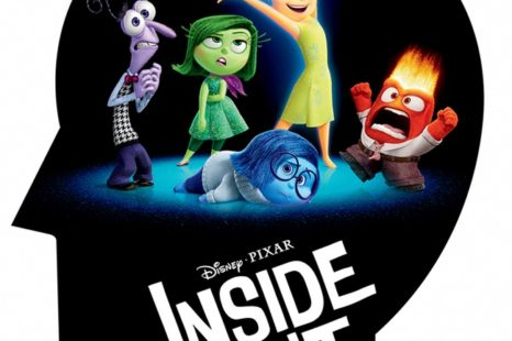 Trailer de Inside Out: Intensa-Mente. Lo nuevo de Pixar