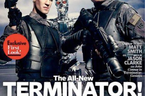Trailer de Terminator Genisys