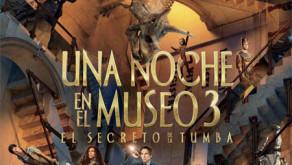 poster noche en el museo 3