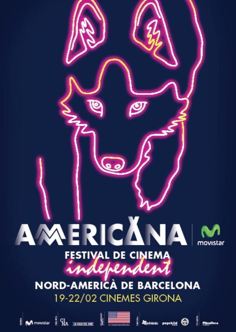 Americana Film Fest desvela su programación