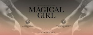 Magic Girl
