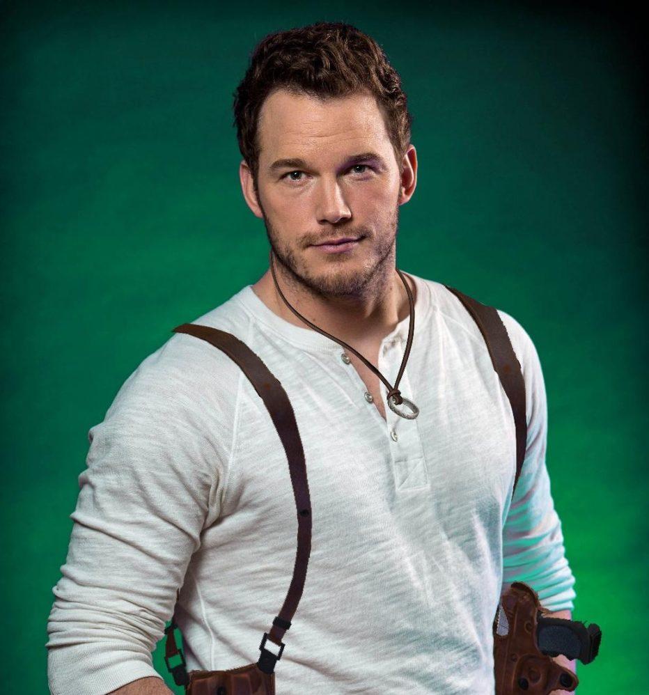 Disney quiere a Chris Pratt como el nuevo Indiana Jones