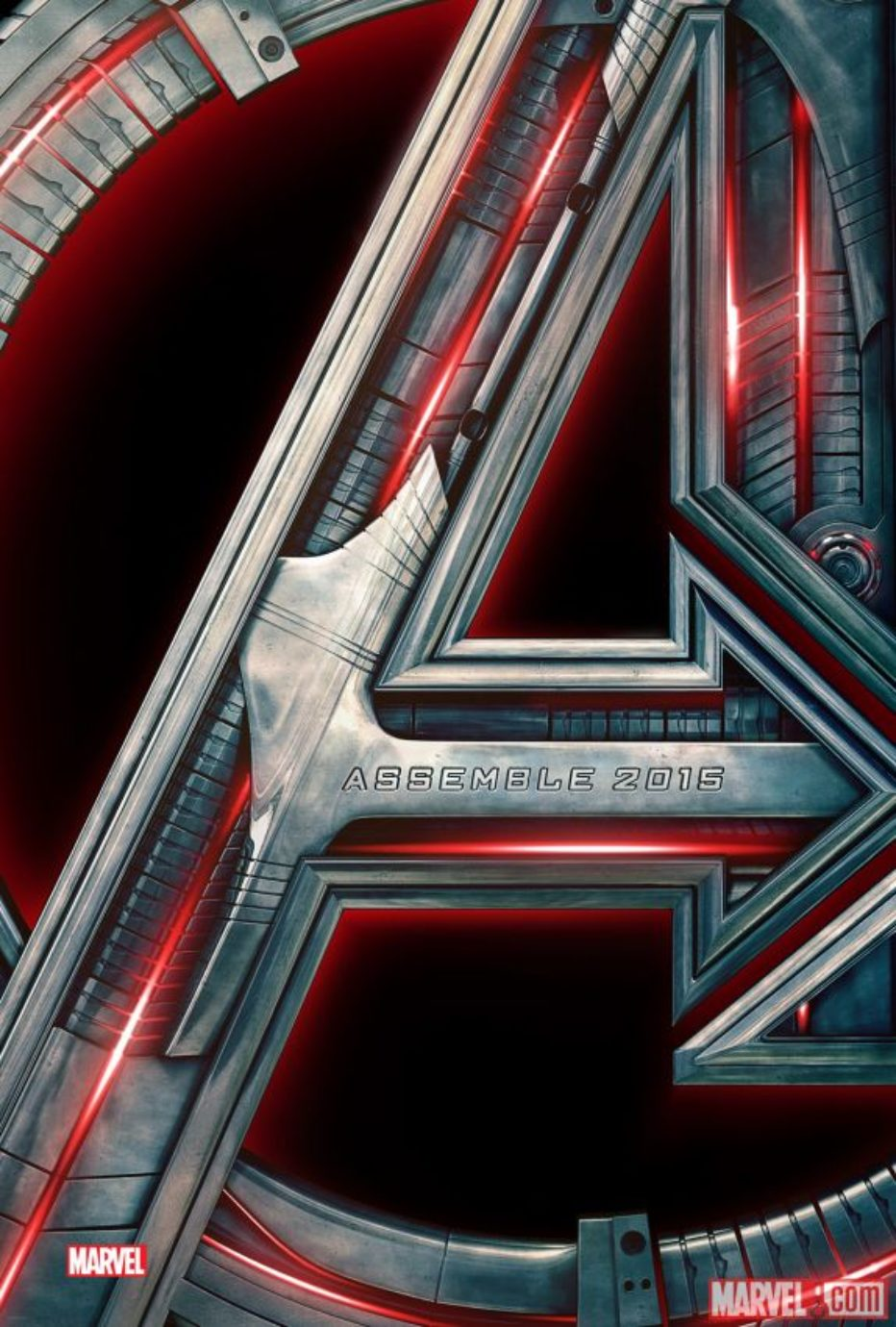 Trailer Final de Los Vengadores: La era de Ultron