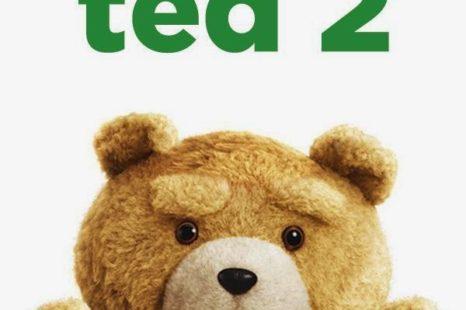 Superbowl 2015: Ted 2 spot