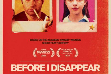 Before I disappear: el positivismo en la desesperación