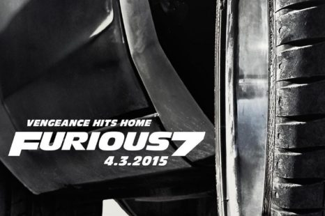 Superbowl 2015: Furious 7 spot