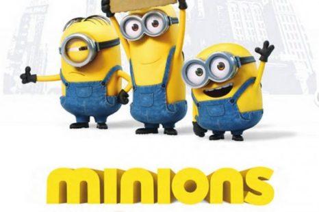 Superbowl 2015: minions spot