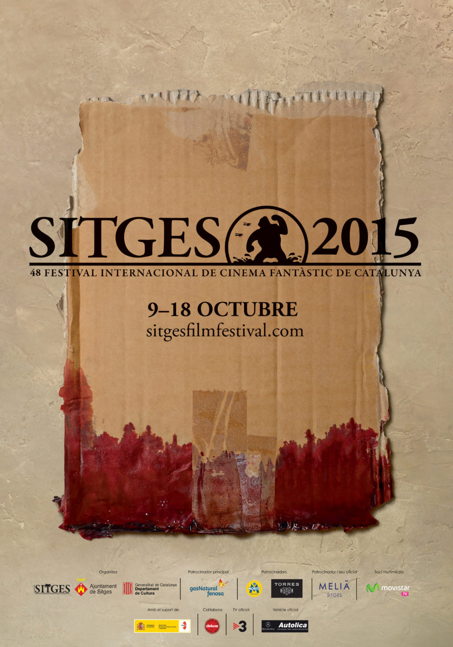 El terror norteamericano y el mejor horror de países emergentes, protagonistas en Sitges 2015