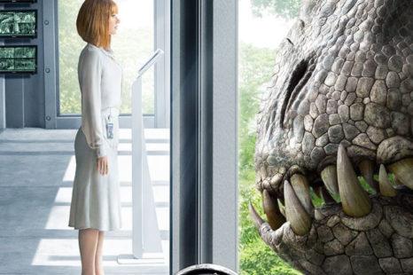 Nuevo trailer de Jurassic World (ENG+ESP) + Pósters