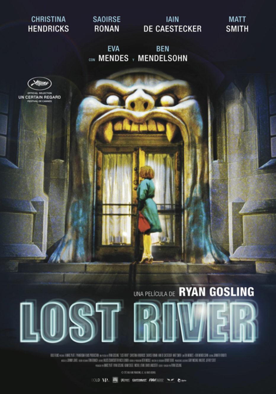 Lost River: almas sumergidas