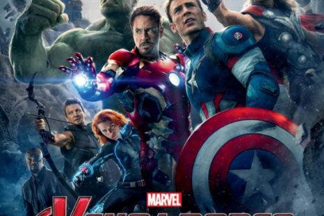 'Vengadores: La Era de Ultrón' o la fuerza de la unión
