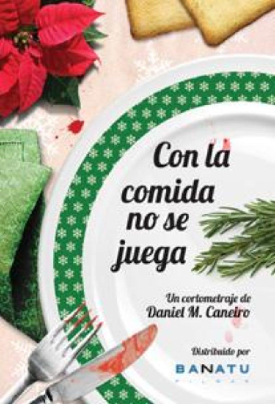 Daniel M. Caneiro pone rumbo a EEUU para rodar su primer largometraje