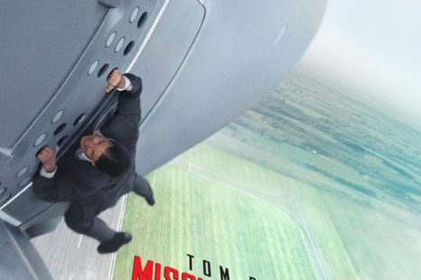 2o trailer de Mission:Impossible Rogue Nation