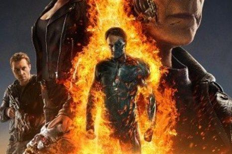 Terminator: Génesis, el tiempo entre cicatrices
