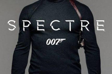 Trailer de James Bond: Spectre