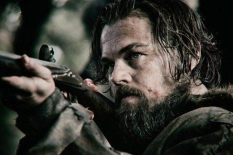 Nuevo trailer de The Revenant (DiCaprio y su nueva oportunidad de Oscar)