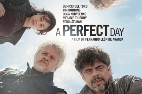 Un día perfecto de lo más imperfecto