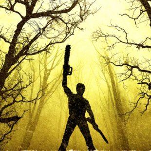 Nuevo trailer de Ash vs Evil Dead