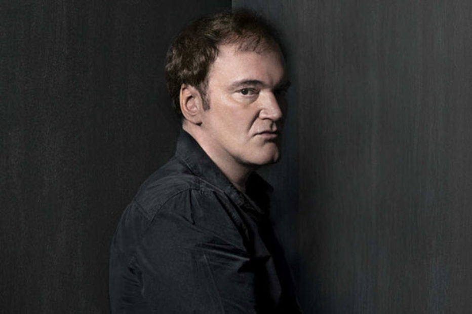 Espectacular entrevista a Quentin Tarantino en Vulture