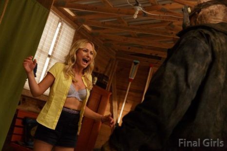 Trailer de The final girls
